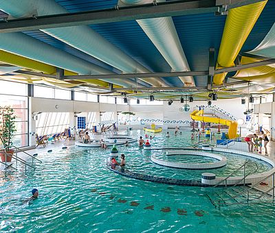 T wervital for Juist hotels mit schwimmbad